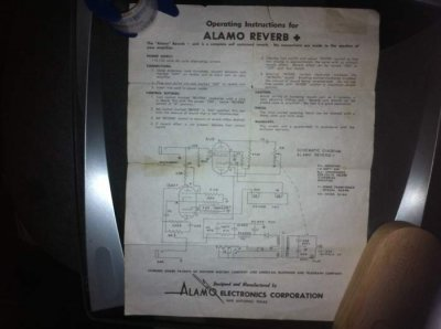 let's see your alamo amps page 3 telecaster guitar forum scale drawing of the alamo alamo amp schematics #14