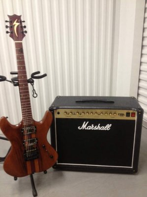 Marshall DSL40c club | Telecaster Guitar Forum