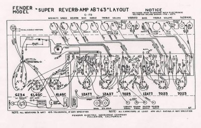 Fender Bias Circuit Question | Telecaster Guitar Forum on telecaster schematic, super amp schematic, super chorus schematic, fender schematic, bassman schematic, super comp schematic, tweed deluxe schematic,