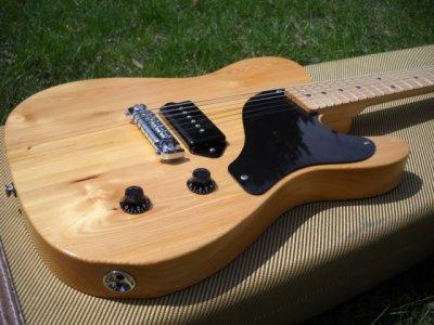 tele tail piece bridge telecaster guitar forum. Black Bedroom Furniture Sets. Home Design Ideas