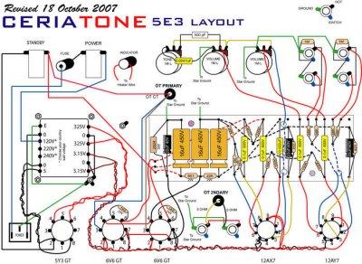 5E3 Build start   Page 3   Telecaster Guitar Forum