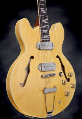 dating epiphone elitist guitars Guitar review: epiphone elitist series 1965 casino full provisions for a line of guitars that epiphone's elitist casino is a superlative instrument.