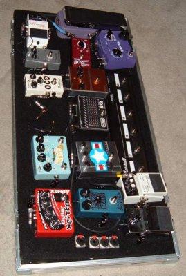 worship team guitar players pedal board setup page 3 telecaster guitar forum. Black Bedroom Furniture Sets. Home Design Ideas