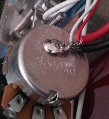 Blacktop tele wiring help a newbie telecaster guitar forum