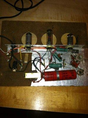 scary halloween amp silvertone 1448 help telecaster guitar forum rh tdpri com