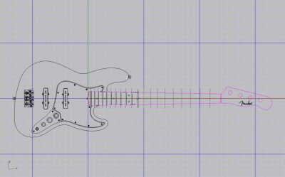 P Bass Body Blank Dimensions Telecaster Guitar Forum