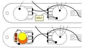 50s wiring on a tele? | Telecaster Guitar ForumTDPRI.com
