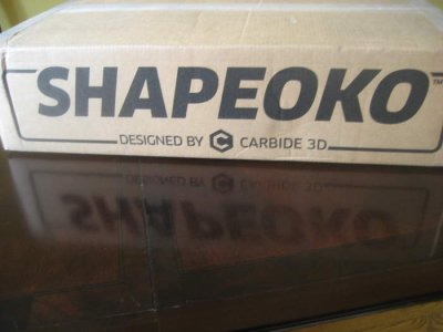 CNC Build - Shapeoko 3 kit -