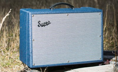 New Supro Amps | Telecaster Guitar Forum