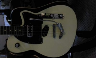 Les Trem Ii Review Telecaster Guitar Forum