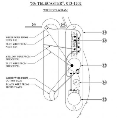 Mij Stratocaster Wiring Diagram Hot Rod Strat on telecaster 3 pickup wiring diagrams