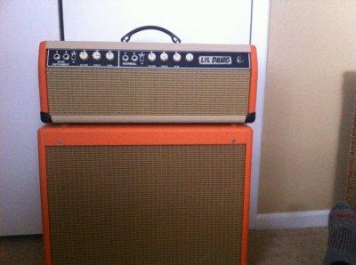 Bassman like amps?   Telecaster Guitar Forum