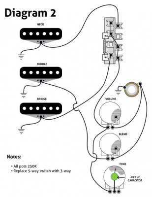 I Was Reading Some Different Blogs This also Fender Stratocaster Wiring Diagram For 1966 in addition Strat Bridge Pickup Tone Control 1 besides Vertex Standard Wiring Diagram further Emg Solderless 5 Way Switch Wiring Diagram. on fender strat wiring