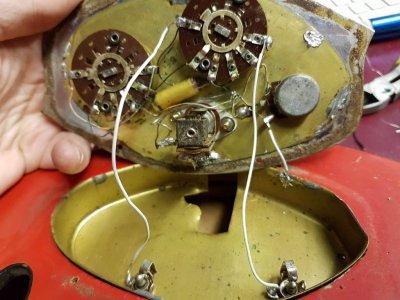 vintage framus 5 116 52 wiring telecaster guitar forum Teisco Guitar Wiring Diagram