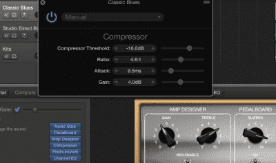 Free compressor plug ins?   Telecaster Guitar Forum