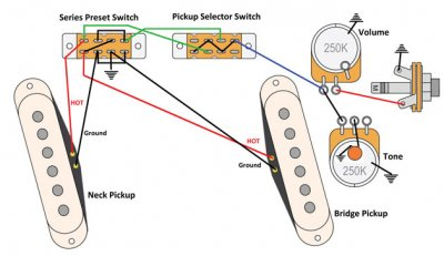 squier duo sonic wiring diagram simple wiring postsquier classic vibe duo sonic 4 way help !!! telecaster guitar forum fender squier bass wiring diagram squier duo sonic wiring diagram