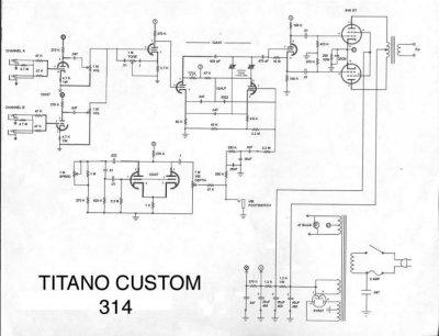 Building A Magnatone Tonemaster 214