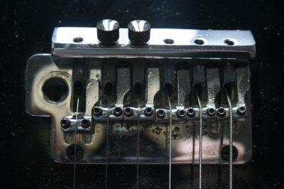 Tremolo - can anyone ID? | Telecaster Guitar Forum