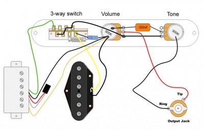 Hs Tele Wiring Diagram - Schema Wiring Diagram Online on tele mirrors, tele bass, tele body,