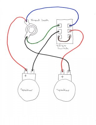 2x15 Wiring Diagram