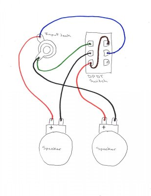 4 Ohm Speaker Wiring Parallel Or Series