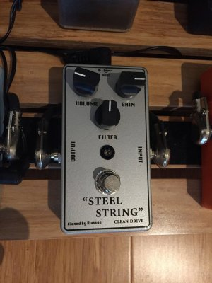 Vertex Silver String, Dumble in a box? Anyone? | Page 2