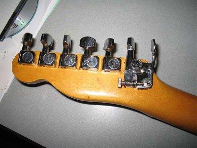 drop d extender telecaster guitar forum. Black Bedroom Furniture Sets. Home Design Ideas