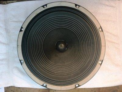 Jensen speaker codes vintage identification Dating Fender