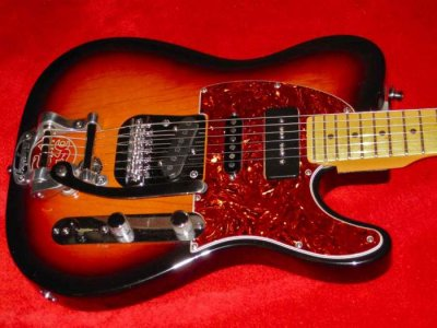 bigsby b5 with a b bender telecaster page 2 telecaster guitar forum. Black Bedroom Furniture Sets. Home Design Ideas