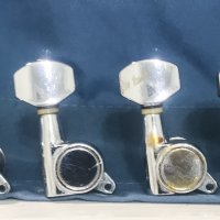 Gotoh Style Inline Tuners