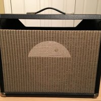 Fender Princeton Reverb Cabinet (late 60's early 70's?)