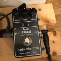 Toadworks Texas Flood Overdrive