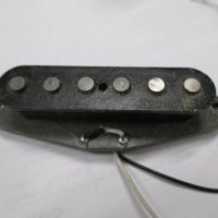 1978 Fender Strat neck pickup:
