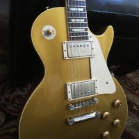 Gibson Historic VOS R7 '57 Goldtop
