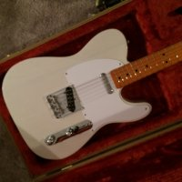 50s Classic Lacquer Telecaster
