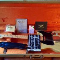 Fender Custom Shop Closet Classic  '52 Telecaster