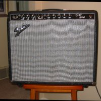 1964 Fender Pro amp $1299 - Free shipping