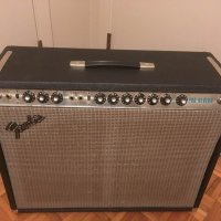 70s Pro Reverb Blackfaced..No issues