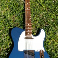 2015 Fender American Special Telecaster