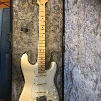 2018 Fender American Professional Stratocaster