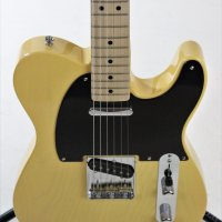 Fender Custom Shop Nocaster Blonde (2015) 100% New