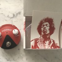 Band of Gypsys Fuzz
