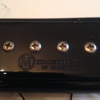 "'66 Mosrite ""Ventures"" Bass Parts - Mint"