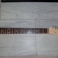 Almost New WD Music 60's Telecaster Neck