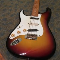 SOLD! 1985 Tokai lefty or righty AST56 strat nice Fujigen made Strat