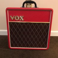 VOX AC4C1RD  $225 local sale in NJ