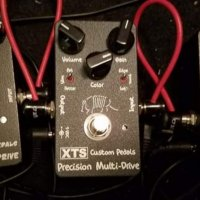 Xact Tone, JHV3, Bogner, GLab