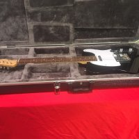 Fender 60s Reissue Telecaster with upgrades, EC