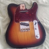 Fender Classic Player Telecaster FSR 3-Color Sunburst