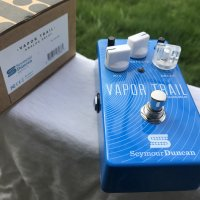 Seymour Duncan Vapor Trail Analog Delay $120 shipped or MXR CC